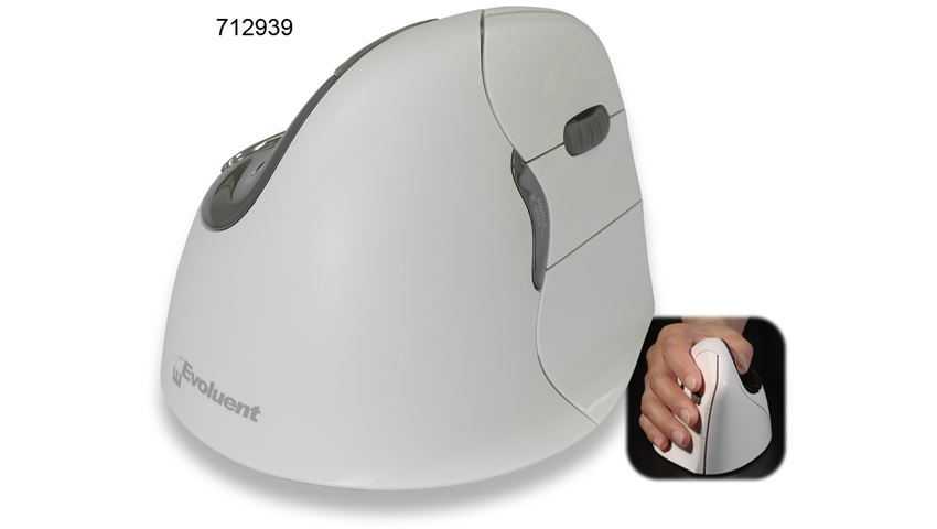 Evoluent® VerticalMouse™ 4