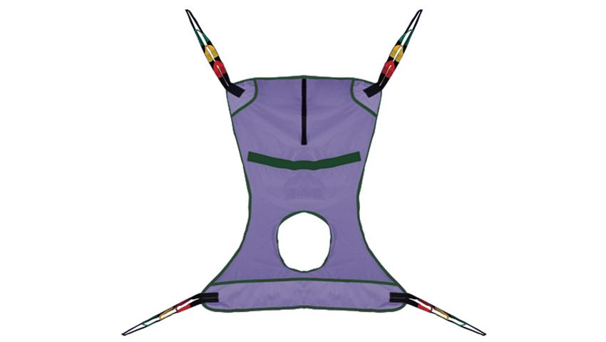 AliMed® Single-Patient-Use Slings