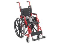Wallaby Pediatric Wheelchairs