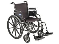 Invacare® Tracer® SX5 Wheelchair