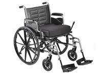 Invacare® Tracer® IV Wheelchair