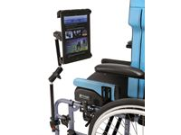 Therafin TEK Supports Wheelchair Communication Device Holders