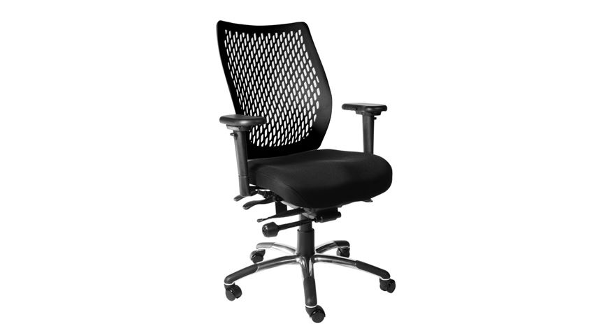 Airopedic™ Chair with BackUup™ Back