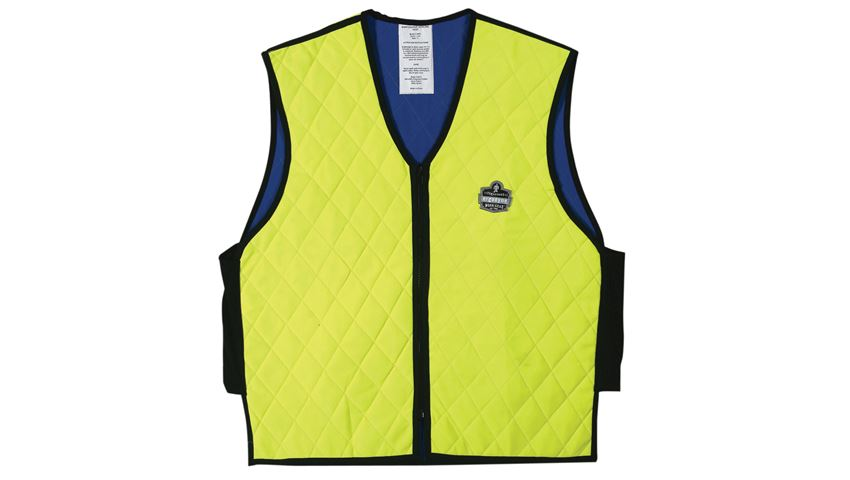 Chill-Its® Evaporative Cooling Vest
