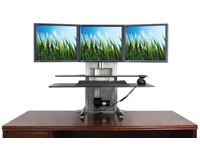One-Touch Free Stand Workstation
