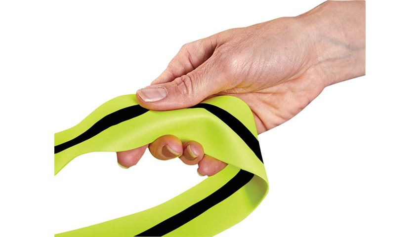 AliMed® High-Visibility Soft Wipeable Gait Belt