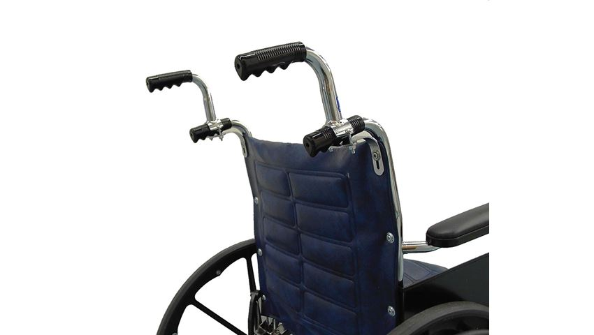 Wheelchair Hand Grip Extensions