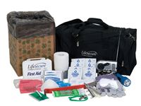 Multi-Person Emergency Kits