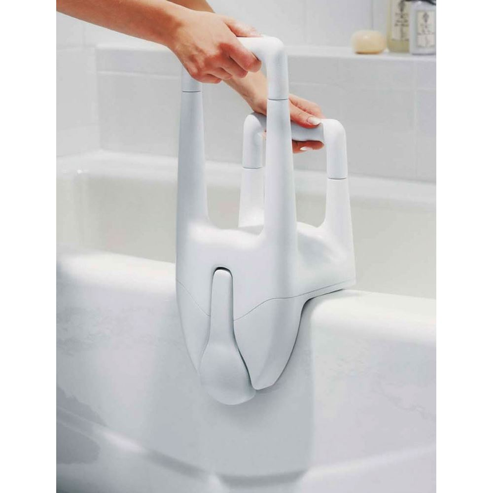Moen Dual Tub Grip