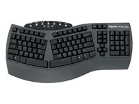 Smart Design Keyboard with Microban