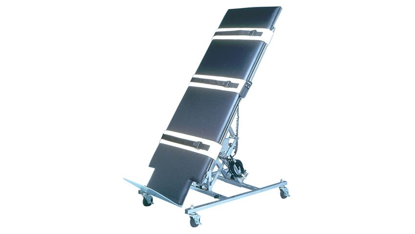 Bailey® Professional Electric Tilt Table