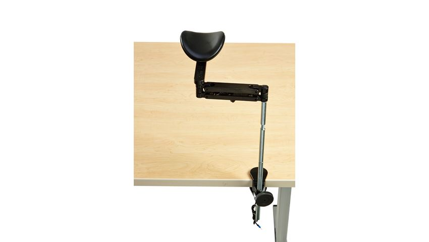 ErgoRest® Extended Height Articulating Arm Support