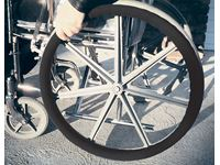 Wheelchair Rim Covers