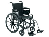 Invacare® 9000XT Wheelchair