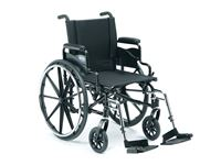 Invacare® 9000 XDT Wheelchair