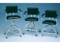 Bailey® Adjustable Whirlpool Chairs
