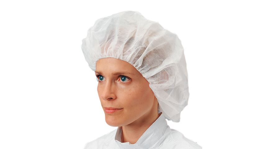 Bouffant Hair Protection Cap