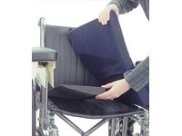AliMed® Wheelchair Half Seat Wedge