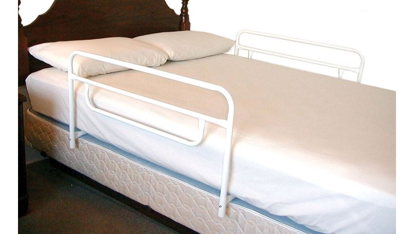 Security Bed Rails for Home Beds