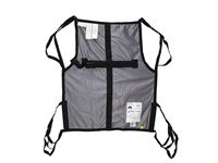 Hoyer® 1-Piece Sling with Positioning Strap