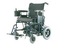 Drive Medical Cirrus Power Wheelchair