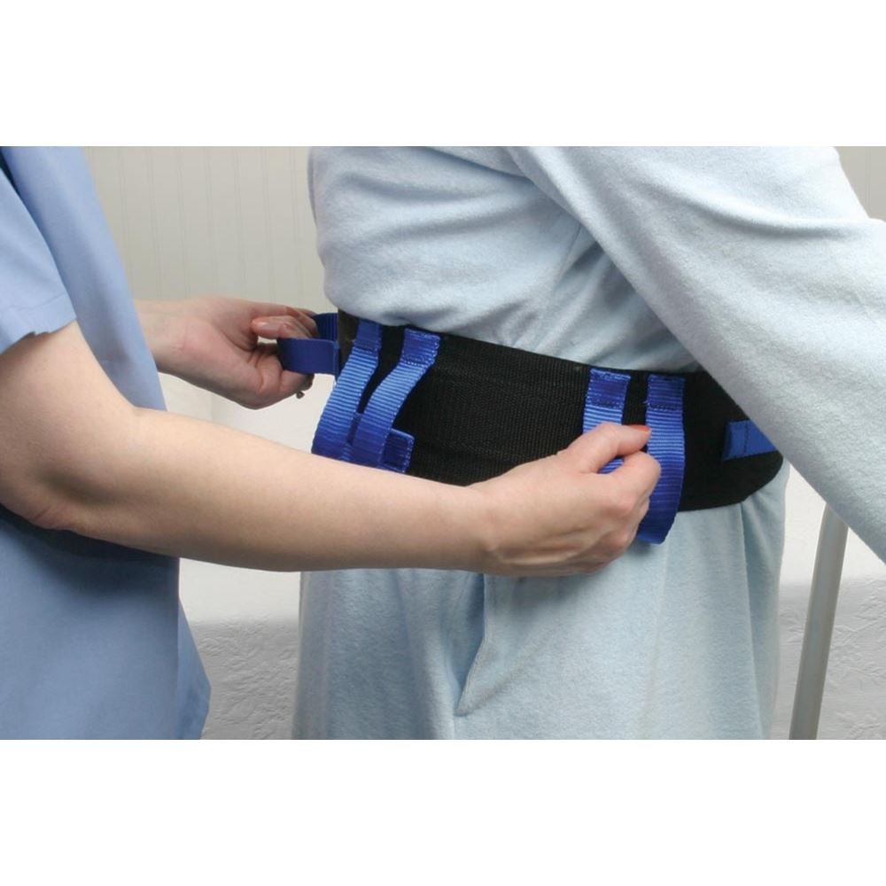 Patient Transfer Belts Alimed Ambulation Belt