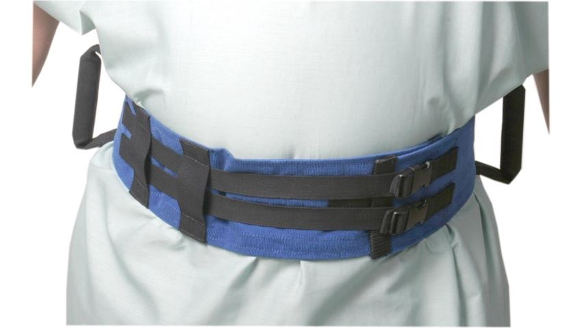 AliMed® Ergonomic Ambulation Belt