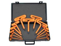 1000V Insulated Hex Wrench Set