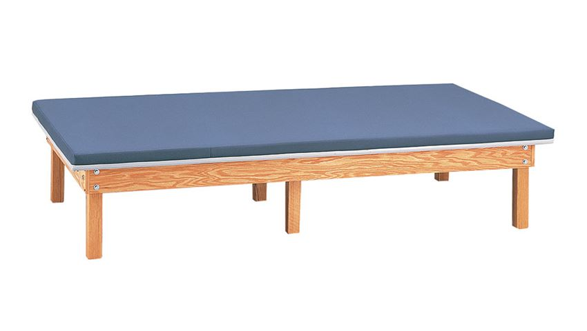 Clinton™ Bariatric Mat Table