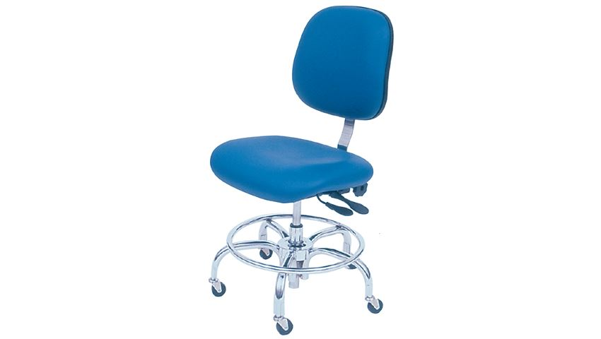 Deluxe BioFit® Chair for Bench