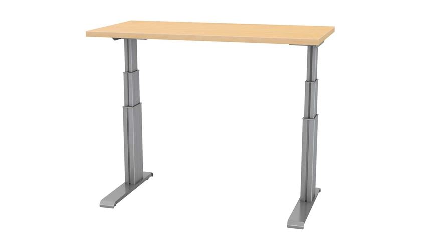 Electric Height Adjustable Tables and Bases