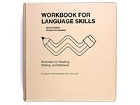 Workbook For Language Skills, 2d Ed.