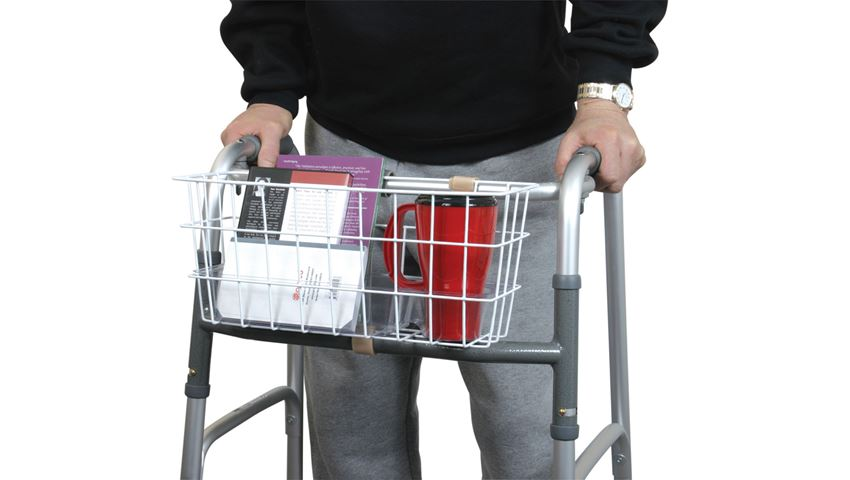 AliMed® Walker Basket