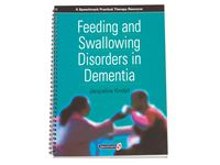 Speechmark® Feeding and Swallowing Disorders In Dementia