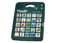 GoTalk™ Communicator 20+