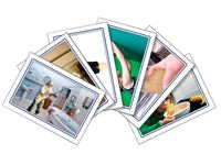 Supplemental Photo Cards, Problem Solving