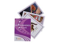 Supplemental Photo Cards, Awareness and Safety