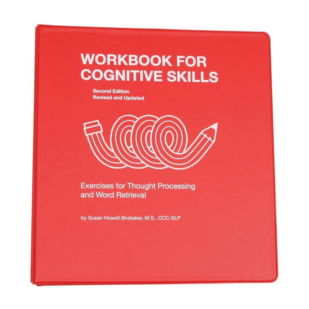 Workbooks infection control workbook : Workbook for Cognitive Skills, 2d Ed.