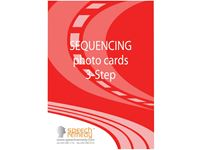 Sequencing Photo Cards