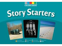 Speechmark® ColorCards® Story Starters