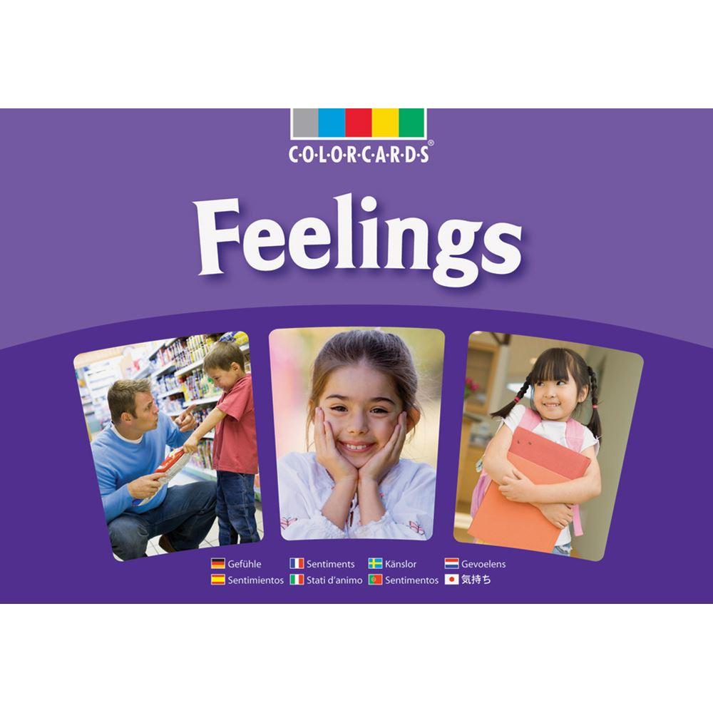 speechmark colorcards feelings