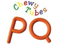 Chewy Tubes® Chewy P's and Q's™
