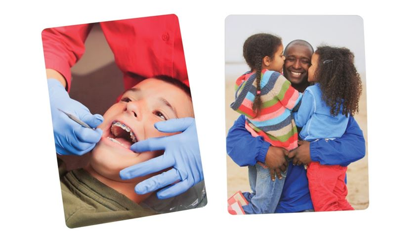 Speechmark® ColorCards® How Are They Feeling?