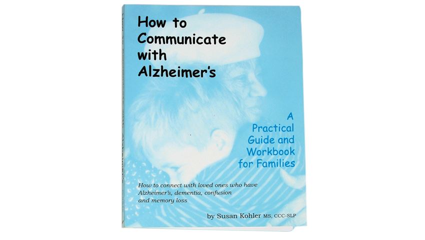 How to Communicate with Alzheimer's