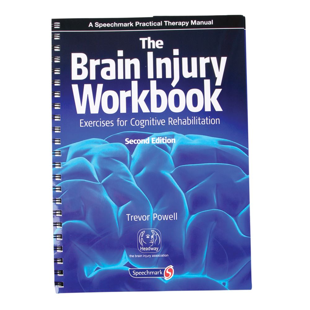 Workbooks infection control workbook : The Brain Injury Workbook