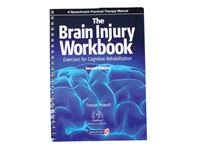 Speechmark® The Brain Injury Workbook, Second Edition