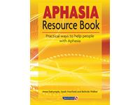 Speechmark® Aphasia Resource Book