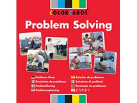 Speechmark® ColorCards® Problem Solving