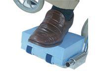 AliMed® Footrest Elevation Kit