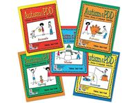 Autism and PDD Picture Stories and Language Activities